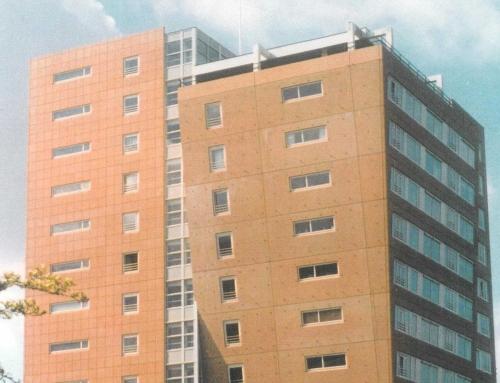 80 levensloopbestendige woningen Brinktoren